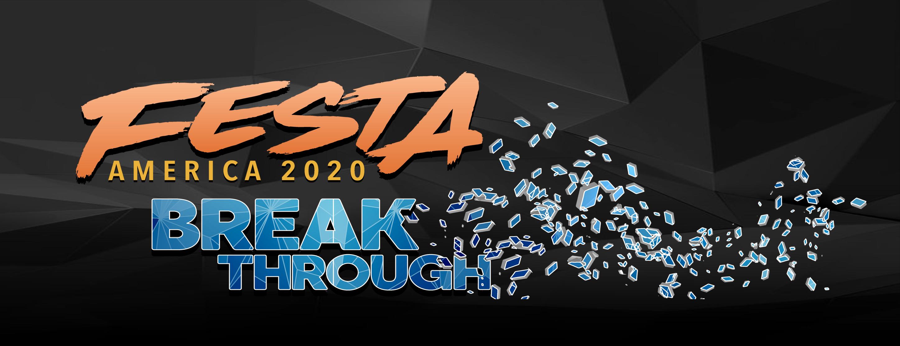 FA2020 Breakthrough